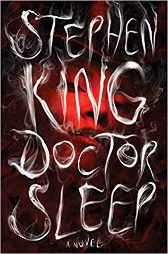 Stephen King – Doctor Sleep Audiobook