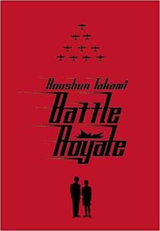 Koushun Takami – Battle Royale Audiobook