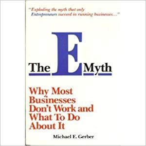 Michael E. Gerber – The E-Myth Audiobook