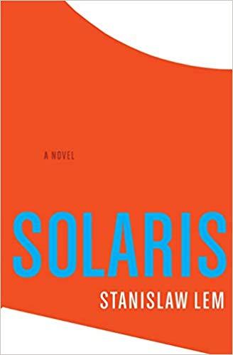 Stanislaw Lem – Solaris Audiobook