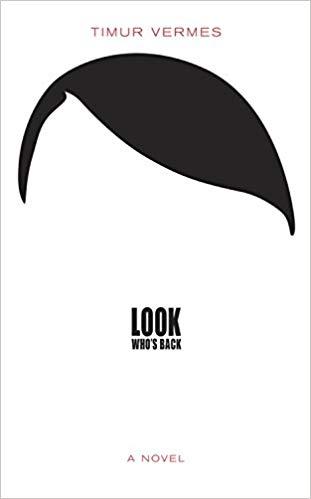 Timur Vermes – Look Who's Back Audiobook