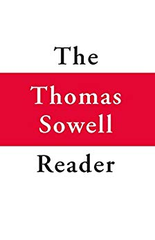 Thomas Sowell – The Thomas Sowell Reader Audiobook