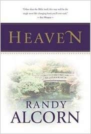 Randy Alcorn – Heaven Audiobook