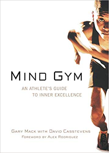 Gary Mack – Mind Gym Audiobook