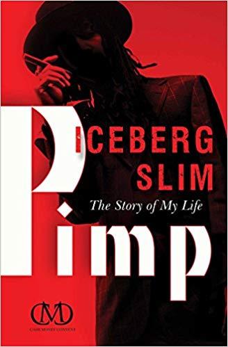 Iceberg Slim – Pimp Audiobook