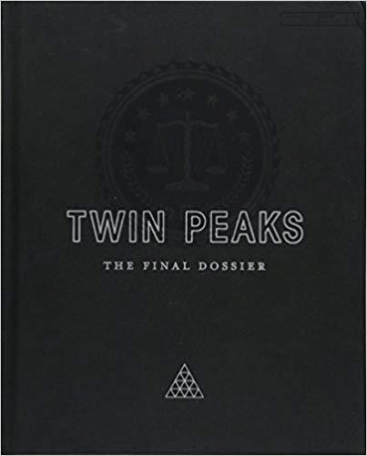 Mark Frost – Twin Peaks: The Final Dossier Audiobook
