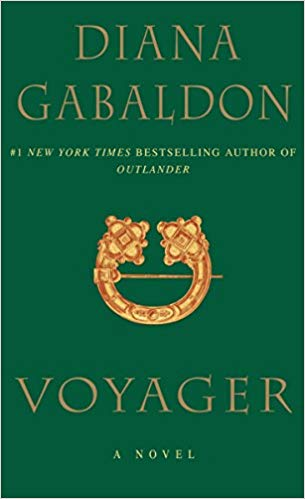Diana Gabaldon – Voyager Audiobook