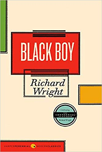 Richard Wright – Black Boy Audiobook