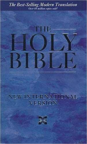Old and New Testament – The Holy Bible Audiobook