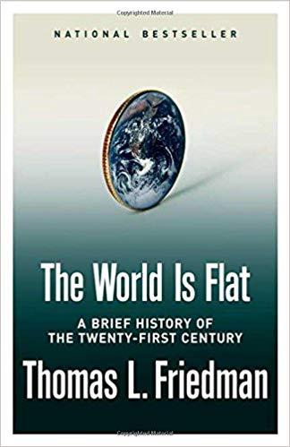 Thomas L. Friedman – The World Is Flat Audiobook