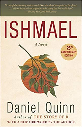 Daniel Quinn – Ishmael Audiobook