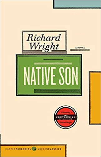 Richard Wright – Native Son Audiobook