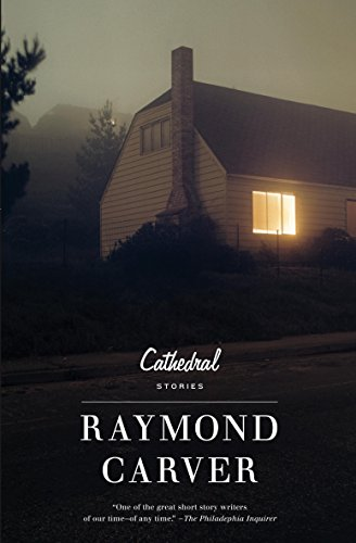 Raymond Carver – Cathedral Audiobook