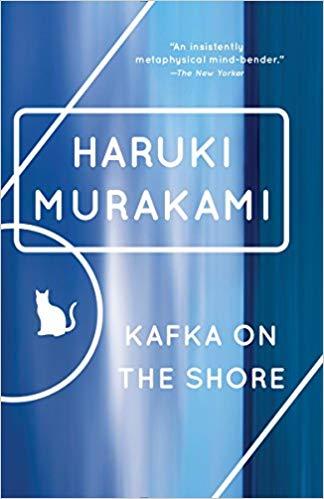 Haruki Murakami – Kafka on the Shore Audiobook