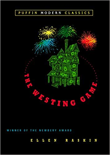 Ellen Raskin – The Westing Game Audiobook