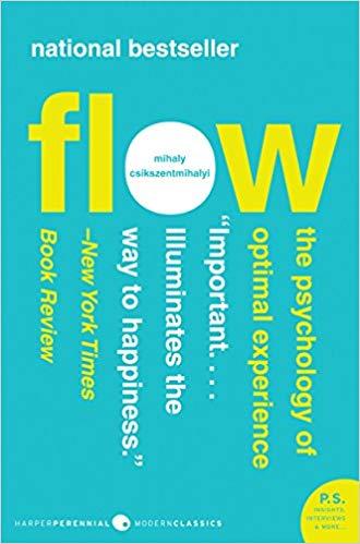 Mihaly Csikszentmihalyi – Flow Audiobook