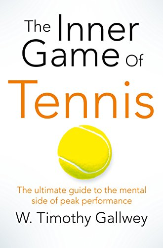 W Timothy Gallwey – The Inner Game of Tennis Audiobook