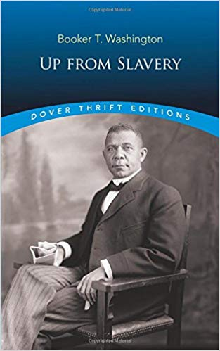 Booker T. Washington – Up from Slavery Audiobook