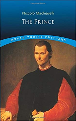 Niccolò Machiavelli – The Prince Audiobook