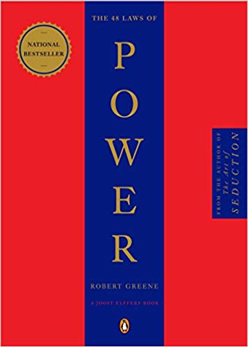 Robert Greene – The 48 Laws of Power Audiobook
