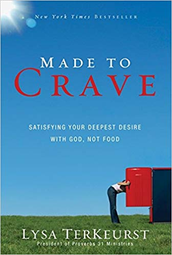 Lysa TerKeurst – Made to Crave Audiobook