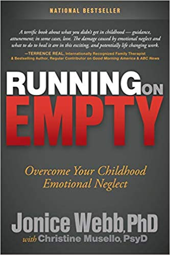 Jonice Webb – Running on Empty Audiobook