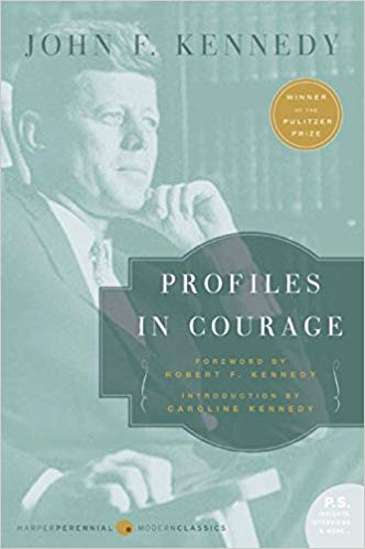 John F. Kennedy – Profiles in Courage Audiobook