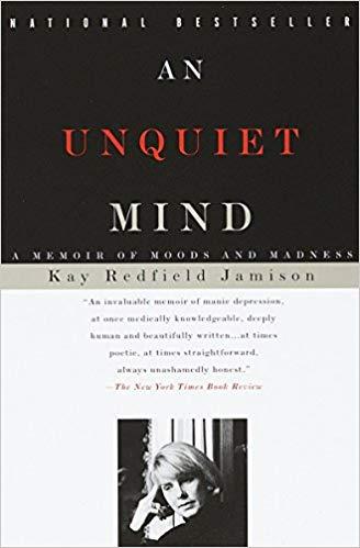 Kay Redfield Jamison – An Unquiet Mind Audiobook