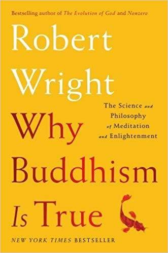 Robert Wright – Why Buddhism is True Audiobook
