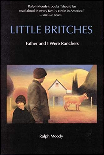 Ralph Moody – Little Britches Audiobook