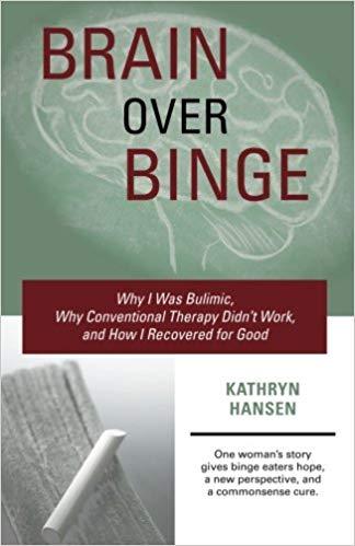 Kathryn Hansen – Brain over Binge Audiobook