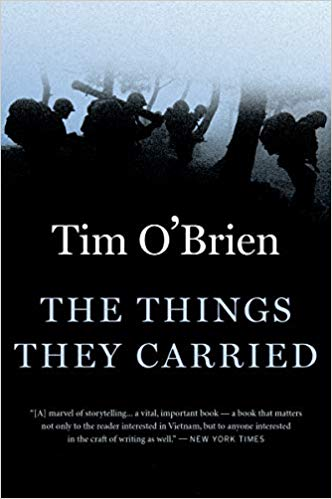 Tim O'Brien – The Things They Carried Audiobook