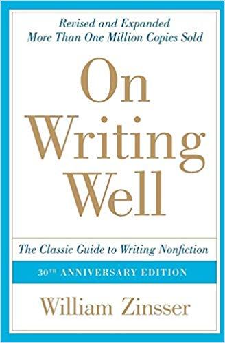 William Zinsser – On Writing Well Audiobook