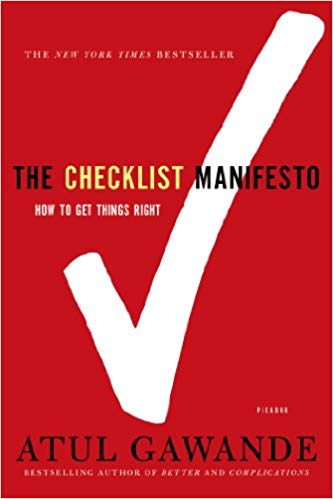 Atul Gawande – The Checklist Manifesto Audiobook
