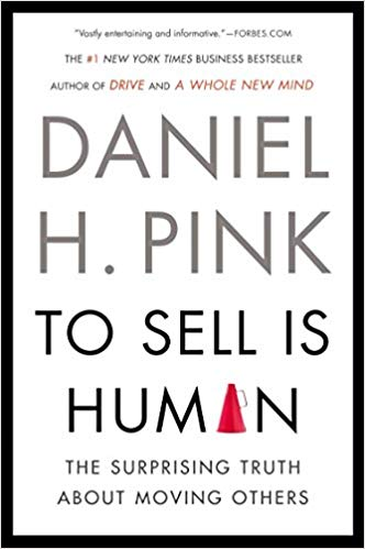 Daniel H. Pink – To Sell Is Human Audiobook