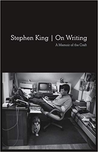 Stephen King – On Writing Audiobook