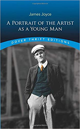 James Joyce – A Portrait of the Artist as a Young Man Audiobook