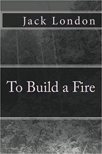 Jack London – To Build a Fire Audiobook