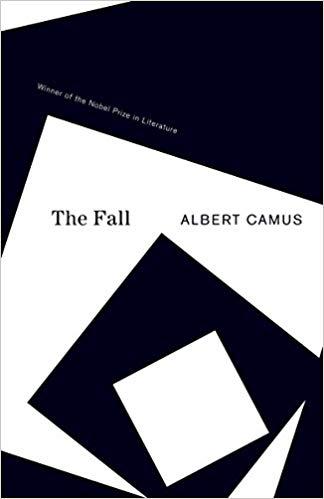 Albert Camus - The Fall Audio Book Free