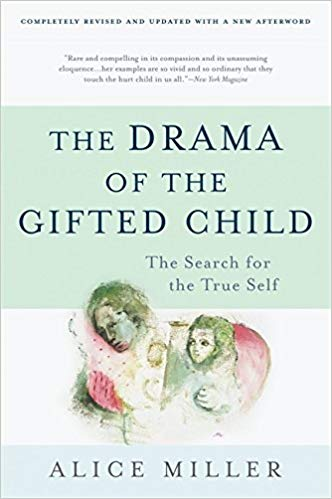 Alice Miller – The Drama of the Gifted Child Audiobook