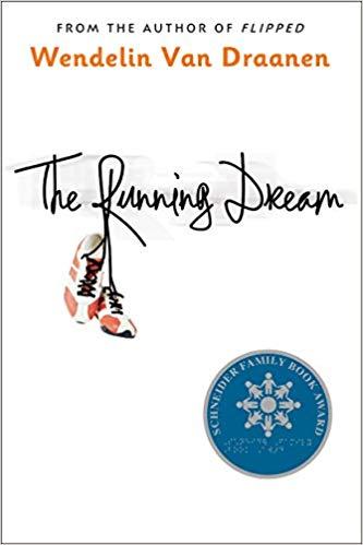 Van Draanen, Wendelin – The Running Dream Audiobook