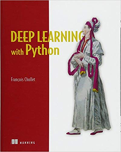Francois Chollet – Deep Learning with Python Audiobook