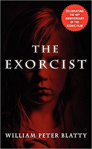 William Peter Blatty – The Exorcist Audiobook