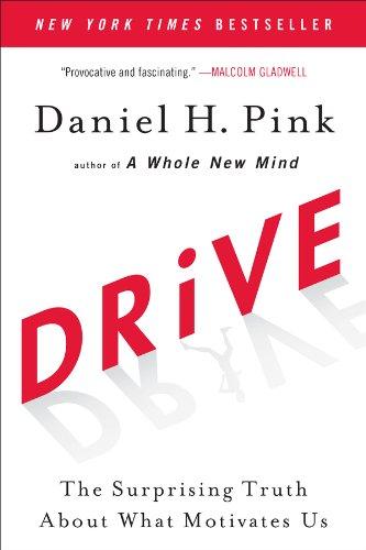 Daniel H. Pink – Drive Audiobook