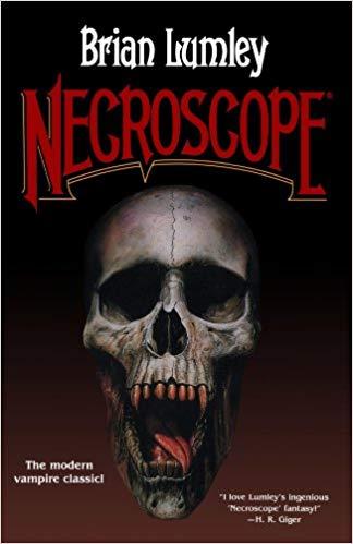 Brian Lumley – Necroscope Audiobook