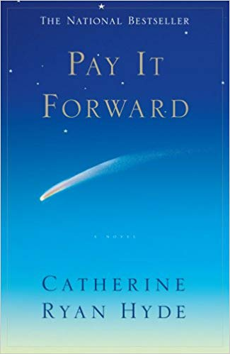 Catherine Ryan Hyde – Pay It Forward Audiobook