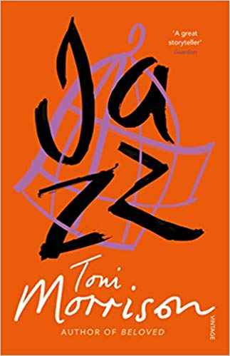 Toni Morrison – Jazz Audiobook