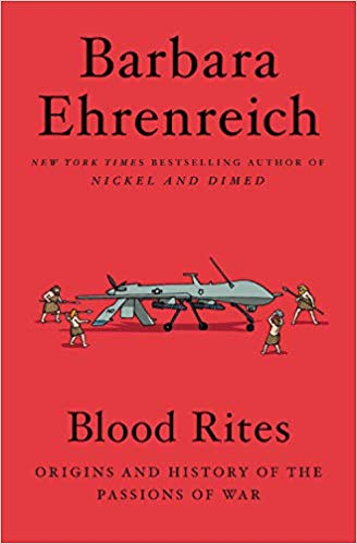 Barbara Ehrenreich – Blood Rites Audiobook