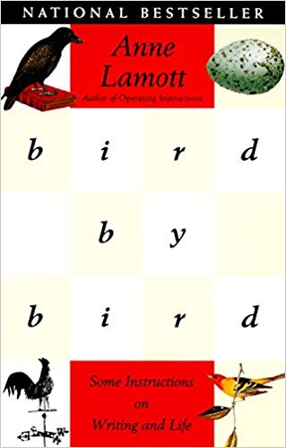 Anne Lamott – Bird by Bird Audiobook
