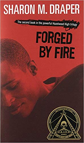 Sharon M. Draper – Forged by Fire Audiobook